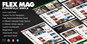 flex-mag-responsive-wordpress-news-theme