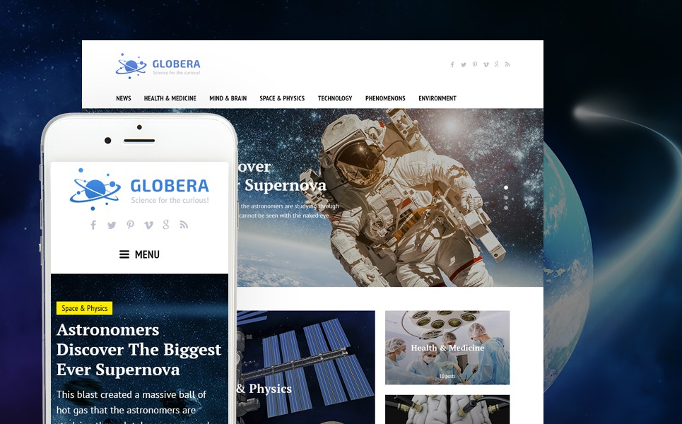 science-news-portal-magazine-wordpress-theme