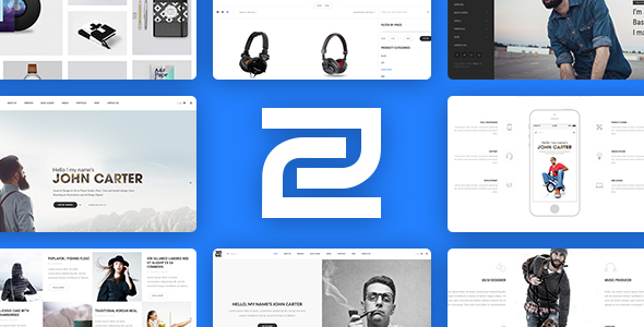 thej-creative-wordpress-portfolio-theme
