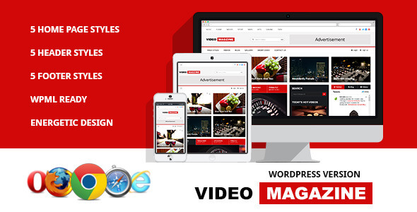video-magazine-wordpress-magazine-theme