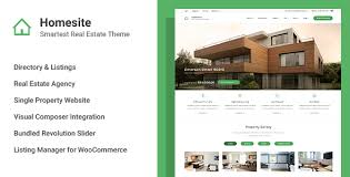 homesite-multi-concept-real-estate-wordpress-theme